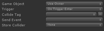 Trigger Event